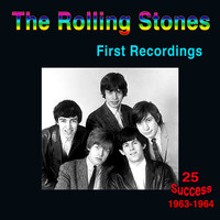 The Rolling Stones - The Singles - First Album