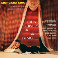 Morgana King - Folk Songs a La King (Remastered)