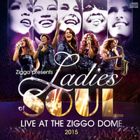 Ladies of Soul - Live At The Ziggodome 2015