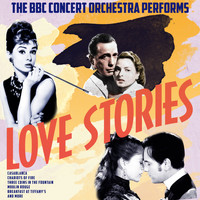 BBC Concert Orchestra - The BBC Concert Orchestra Performs Love Stories