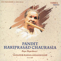 Pandit Hariprasad Chaurasia - Golden Raaga Collection, Vol. 2 (Live)