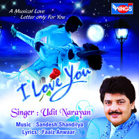 Udit Narayan - I Love You