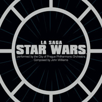 The City of Prague Philharmonic Orchestra - La Saga Star Wars