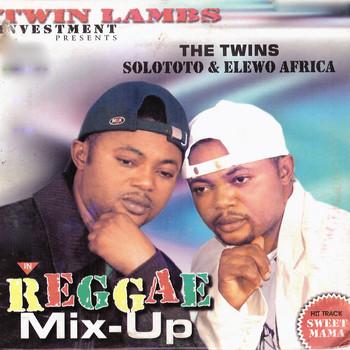Reggae Mix-Up
