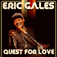 Eric Gales - Quest for Love- Single