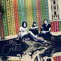The Cribs - Different Angle