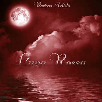 Various Artists - Luna rossa