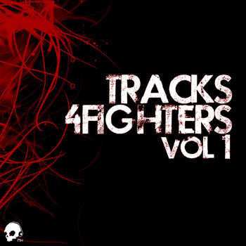 Various Artists - Tracks 4 Fighters, Vol. 1
