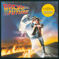 Various Artists - Back To The Future (Original Motion Picture Soundtrack)