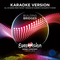 Various Artists - Eurovision Song Contest 2015 Vienna (Karaoke Version)