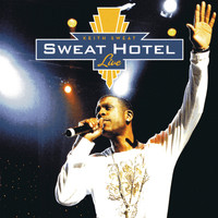 Keith Sweat - Sweat Hotel Live