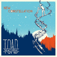 Toad The Wet Sprocket - New Constellation