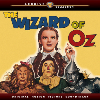 Various Artists - The Wizard of Oz: Original Motion Picture Soundtrack