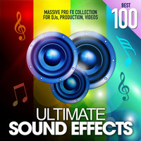 Merrick Lowell - Ultimate Sound Effects Best 100