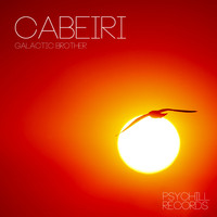Cabeiri - Galactic Brother