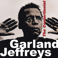 Garland Jeffreys - The Contortionist