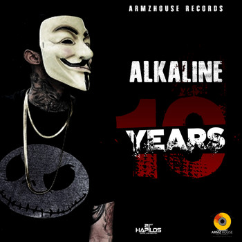 Alkaline - 10 Years - Single