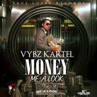 Vybz Kartel - Money Me a Look - Single