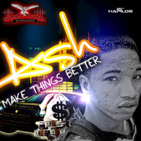 Ash - Make Things Better - Single
