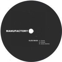 Oleg Mass - Chrome EP