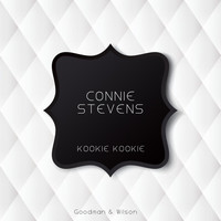 Connie Stevens - Kookie Kookie