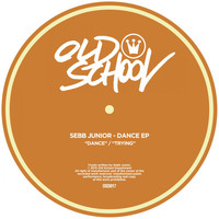 Sebb Junior - Dance EP
