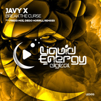 Javy X - Break The Curse