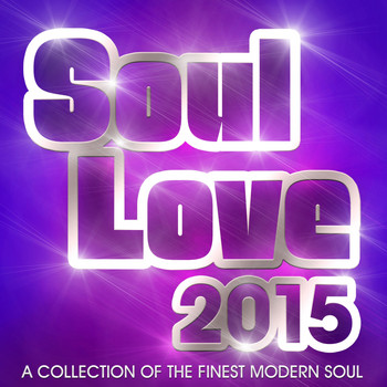 Various Artists - Soul Love 2015