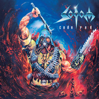 Sodom - Code Red