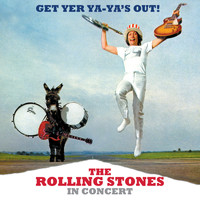 The Rolling Stones - Get Yer Ya-Ya's Out! The Rolling Stones In Concert (Live From Madison Square Garden, New York/1969/Optimized For Digital/40th Anniversary Deluxe Edition)