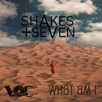 Shakes + Seven - What Am I