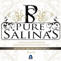 Bruno From Ibiza - Pure Salinas, Vol. 2 (Compiled By Bruno from Ibiza)
