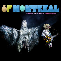 Of Montreal - Snare Lustrous Doomings (Live)