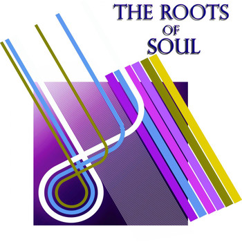 Various Artists - The Roots of Soul (200 Original Soul Recordings)