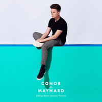 Conor Maynard - Talking About (Acoustic Version)