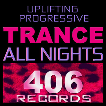 Various Artists - Trance All Nights