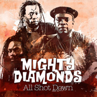 Mighty Diamonds - All Shot Down