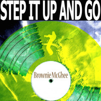Brownie McGhee - Step It up and Go