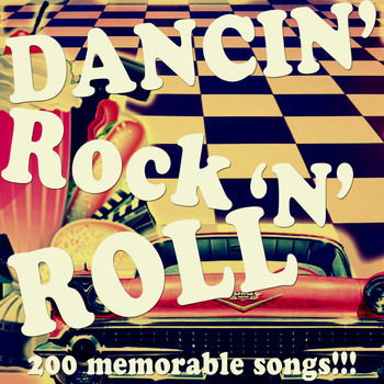 Various Artists - Dancin' Rock 'n' Roll