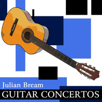 Julian Bream - Guitar Concertos
