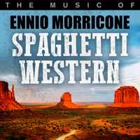Hollywood Studio Orchestra - Spaghetti Western: The Music of Ennio Morricone