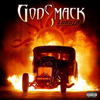 Godsmack - 1000hp (Explicit)