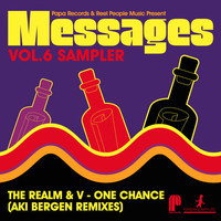 The Realm - Papa Records & Reel People Music Present: Messages, Vol. 6 Sampler (Aki Bergen Remixes)