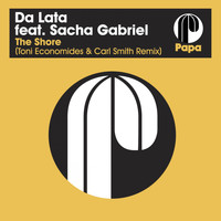 Da Lata - The Shore