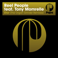 Reel People - Star (The Organ Grinder Remixes)