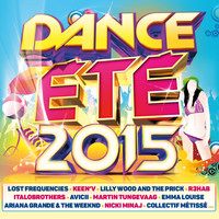 Multi Interprètes - Dance été 2015 (Explicit)