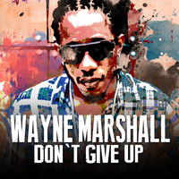 Wayne Marshall - Don't Give Up
