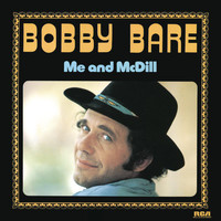 Bobby Bare - Me and McDill