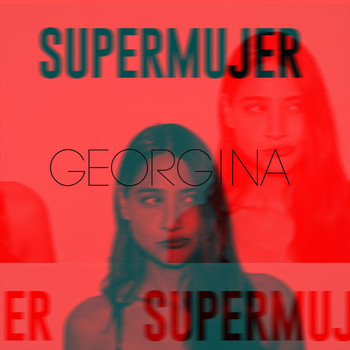 Georgina - Supermujer