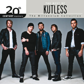 Kutless - 20th Century Masters - The Millennium Collection: The Best Of Kutless
